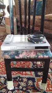 Toshiba Recordable DVD player - mint condition