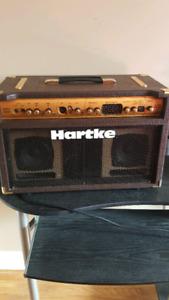 Hartke 75 Watt Acoustic Ribbon