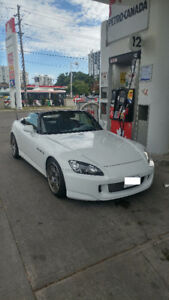 FS: Cleanly Modified Turbo Honda S2000 **MINT**