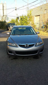 2007 Mazda6  GS 2.3L ONLY 79000KM!!! NEGOTIABLE