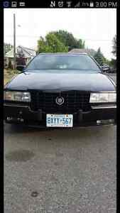 1997 Cadillac STS Other