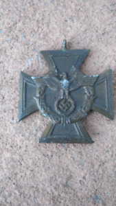Medaille allemand ww2 militaria militaire military