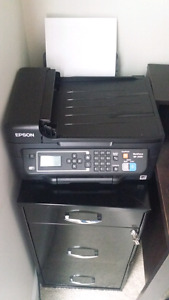 Epson Work force  colour all in one printer
