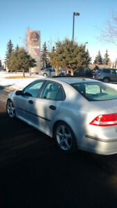 2003 Saab Linear 9-3 Turbo (needs lots of work)