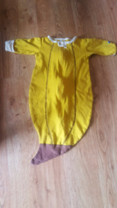 Costume for infants 3-6months