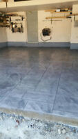 COMMERCIAL CONCRETE JOBS, POOL RENOVATIONS AND MORE!!!