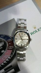 VINTAGE ROLEX ALL ORGINAL AND AUTHENTIC