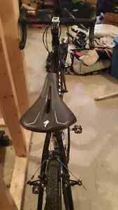 Specialized crux cycle cross
