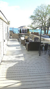 Beach Cottage with Lakeview Available - Sherkston Shores