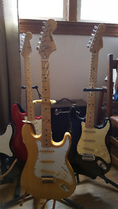 Wanted .. Stagg Stratocaster