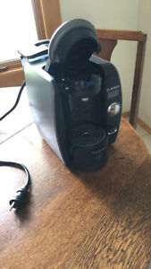 Selling Tassimo Coffee Machine