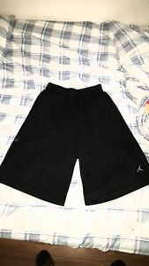 REAL air Jordan shorts.