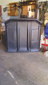 Roof for a Teryx 800