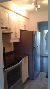 Newly Renovated Units ~ Available for April ~ 3 Bdrm Townhouses