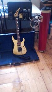 Guitares (3)