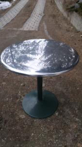 REDUCED!  Bistro table