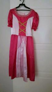 Princess Dress Casula Liverpool Area Preview