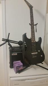 Guitare Electrique Jackson