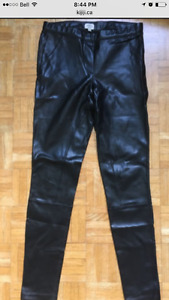 Wilfred leather xxs