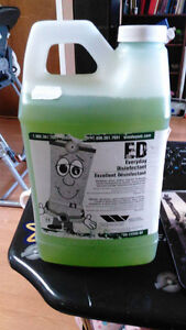 14-2L everyday disinfectant