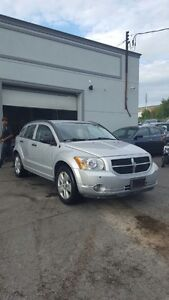 2007 Dodge Caliber SXT Wagon- GREAT CONDITION!