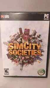 SimCity Societies PC Game