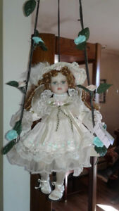 cathay porcelain doll