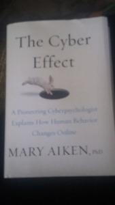 BOOK - The Cyber Effect