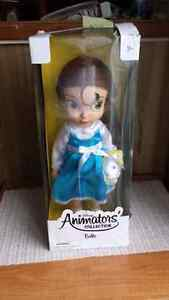 Disneys animators collection belle
