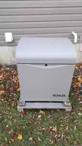 Kohler Standby Generators for Home and Business Peterborough Peterborough Area image 7