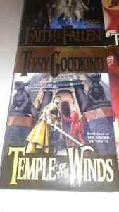 TERRY GOODKIND 1st Editions London Ontario image 5