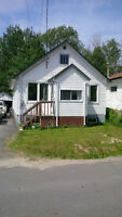 Newly renovated, house on quiet street in Minnow Lake