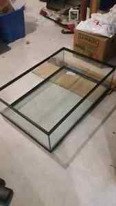 Turtle tank ( sold pend on pick up )