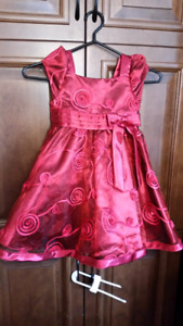 Size 4 Jona Michelle Dress