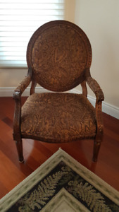 Marvelous Accent Chair Kijiji In Ontario Buy Sell Save With Theyellowbook Wood Chair Design Ideas Theyellowbookinfo