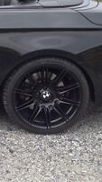 Bmw MAGS EOM style 225M