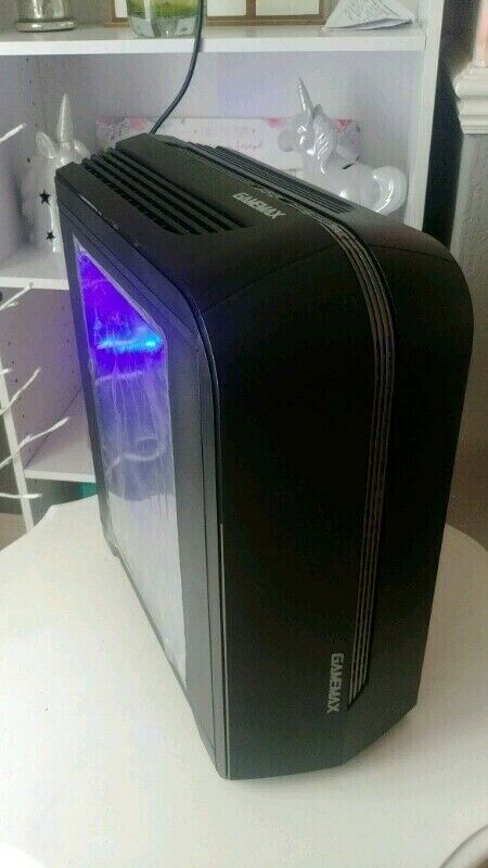 Core i5 Gaming PC - GTX 1050 Graphics- WiFi - Fortnite Ready | in  Sunderland, Tyne and Wear | Gumtree