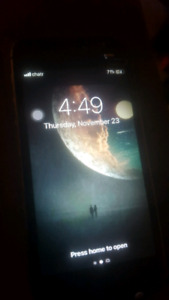 I phone 5s SOLD