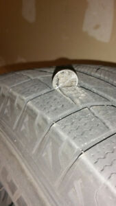 Winter Tires Package - Michelin - X-Ice2® Xi2 - 215/70R16 100T