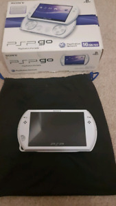 Psp Go   Buy, Sell, Find Great Deals on Sony PSP in Canada