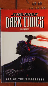 Star Wars - Dark Times 5 : Out of the Wilderness - Graphic Novel