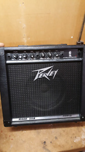 Peavey rage 158 15W Guitar Amp For Sale