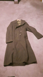 Original ww2 clothing
