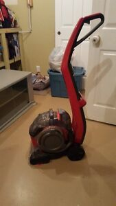 Bissell Steam Cleaner Prince George British Columbia image 1