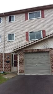 Newly Renovated Townhome with Garage in Pond Mills