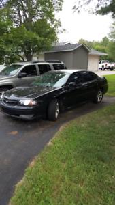 2004 Impala For Sale