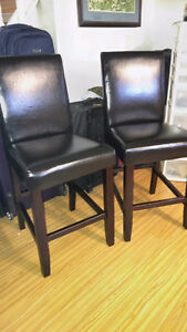 2 Counter Height Stools