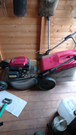Looking for small engines and garden tools