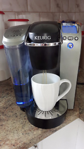 Kurig Coffee Maker - Programmable 12 Cup Capacity