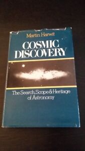 Cosmic Discovery - The Search, Scope & Heritage of Astronomy